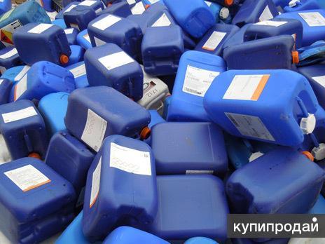 Закупаем канистры пластиковые БУ дорого
