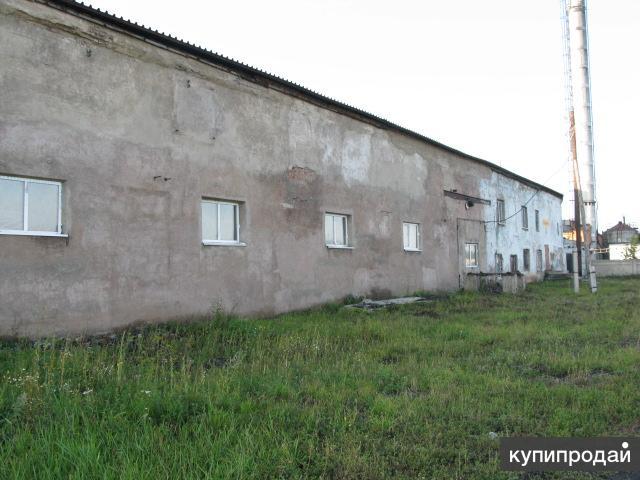 Продам помещение 1780м2 свободного назначения на Красном камне г. Киселевск