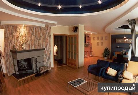 Ремонт и отделка квартир и офисов в Санкт-Петербурге и области