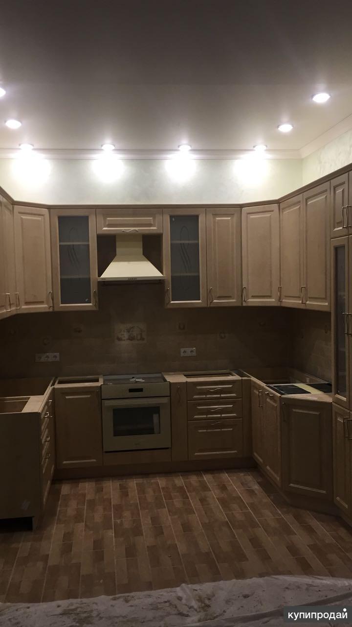 Ремонт квартир, офисов, индивидуальных домов в Москве и Московской области.