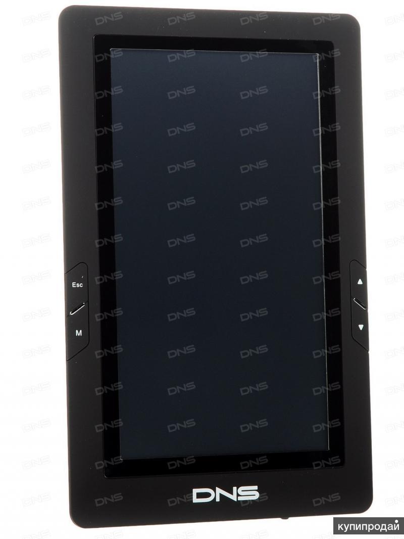 Электронная книга планшет