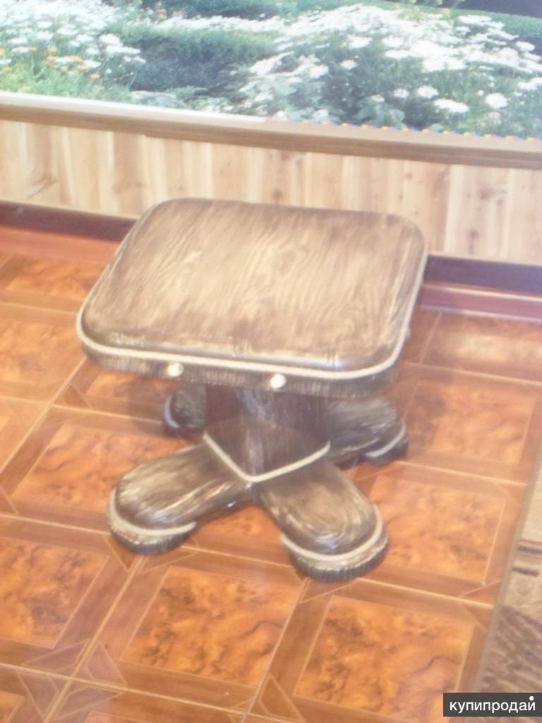 стул по старину