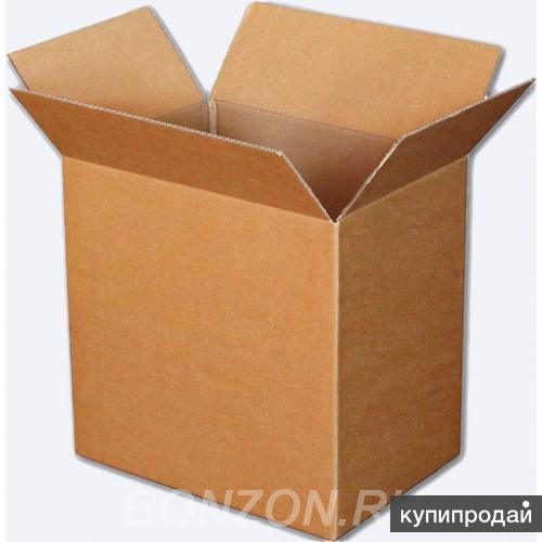 Коробка для переезда N15-П (62*48*51,5 см)