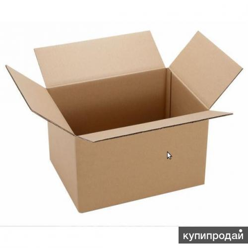 Коробка для переезда N6-П (64*40*48 см)
