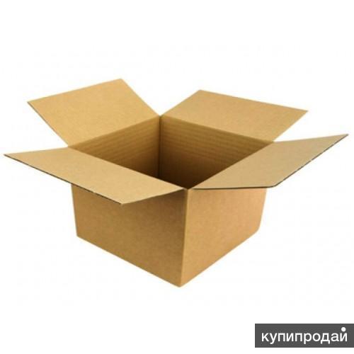 Коробка для переезда N14-П (39*19*16 см)