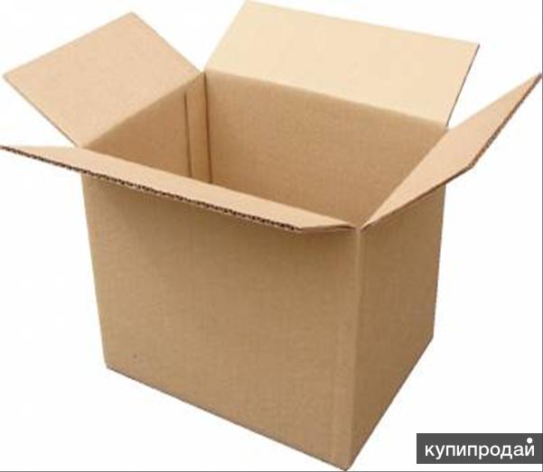 Коробка для переезда N26-П (40*40*30 см)