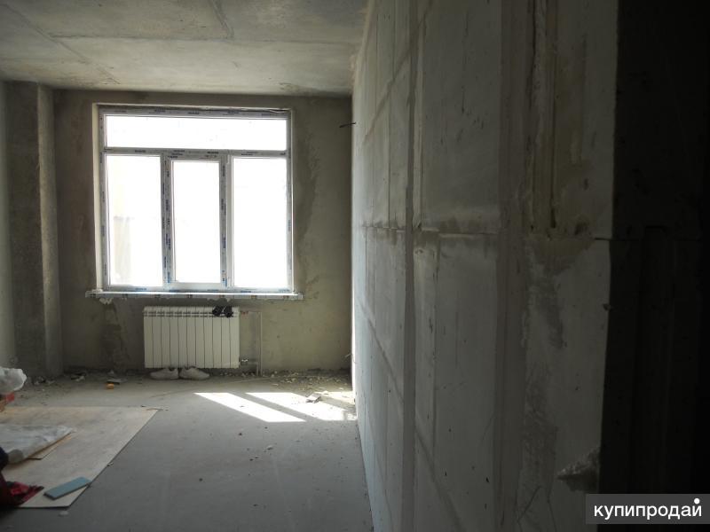 2-к квартира, 69 м2, 3/17 эт.