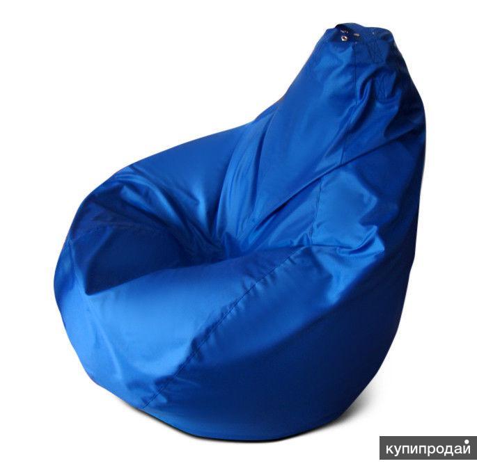 Кресло мешок (груша, бинбег, пуф)