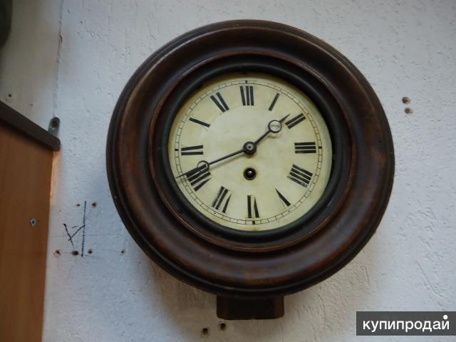 Продам часы lenzkirch 1874 года
