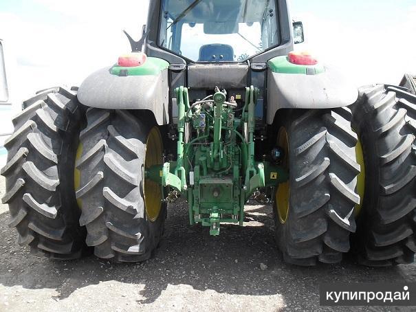 Диски, шины на сельскохозяйственную технику