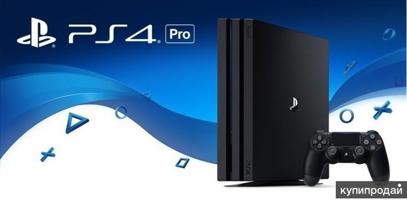 SonyPlayStation 4 Pro 1Tb