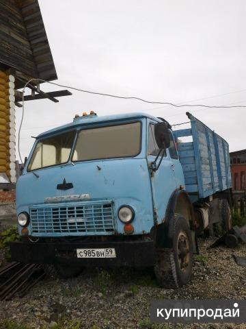 Продам МАЗ 533407