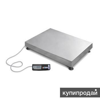 Весы товарные Масса TB-M-150.2-A3