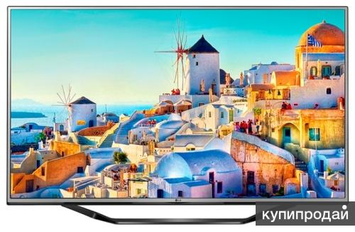 UHD (4K), Smart TV, LG 65UH620V Новый, гарантия