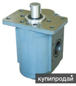 DCB-B160-500-F(L) Шестерёнчатый насос (овальный)