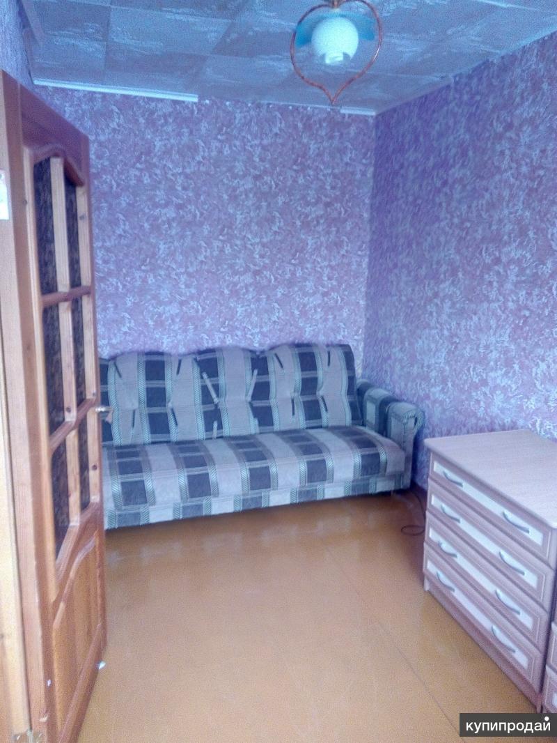 3-к квартира, 56 м2, 3/5 эт.