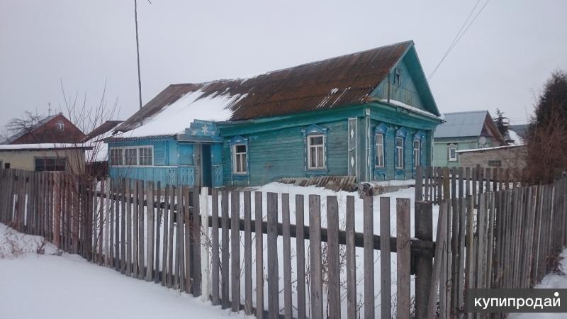 Дом 25 м2