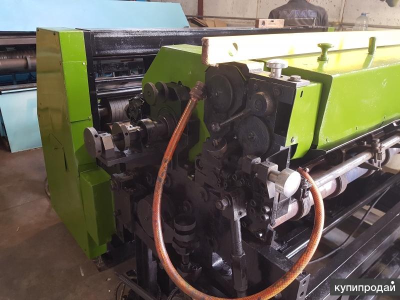 Флексопечатная машина 2ПФМ-1600