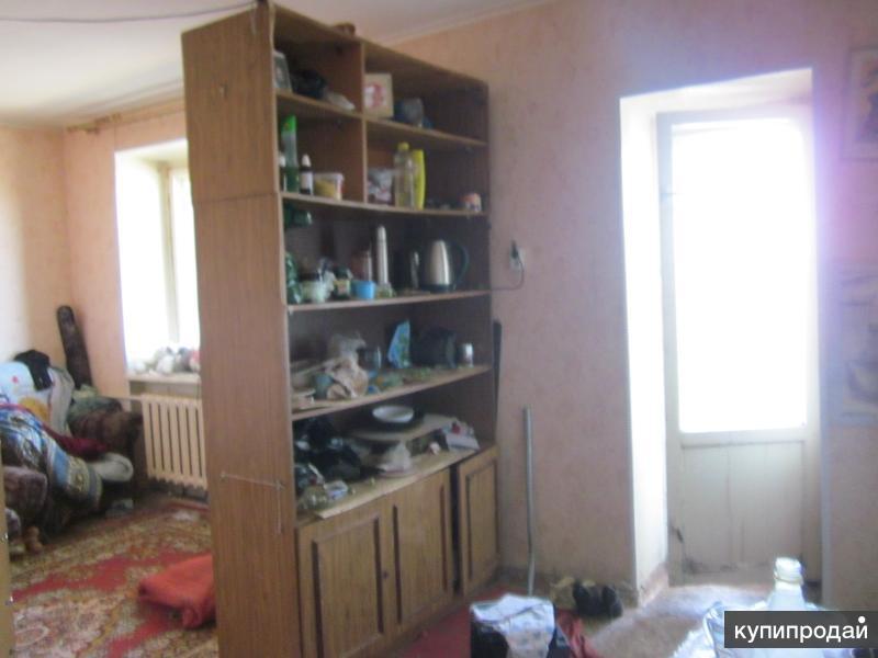 продается комната с лоджией