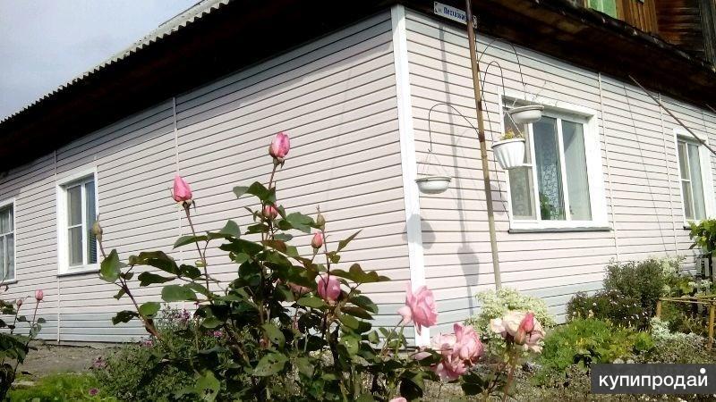Продам 3хкомнатный дом