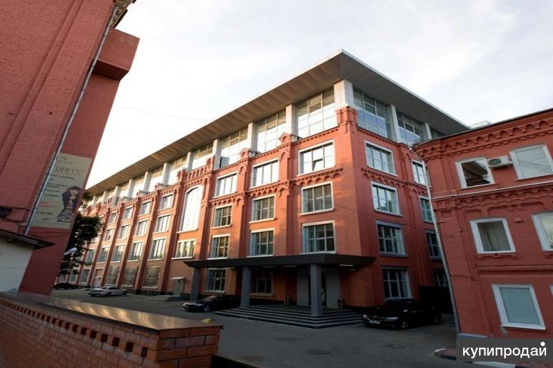 Сдается офис в аренду 561,46 кв.м, м.Воробьевы горы