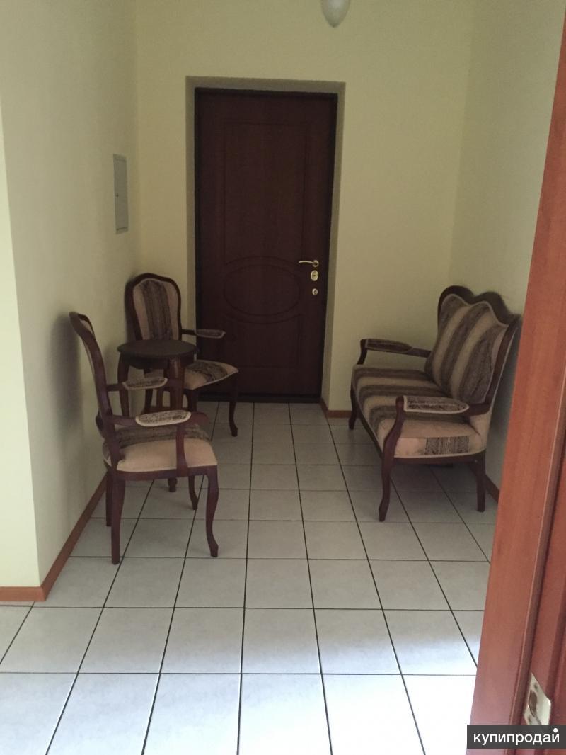3-к квартира, 72 м2, 3/10 эт.