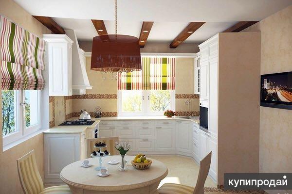 Кухни и другая корпусная мебель
