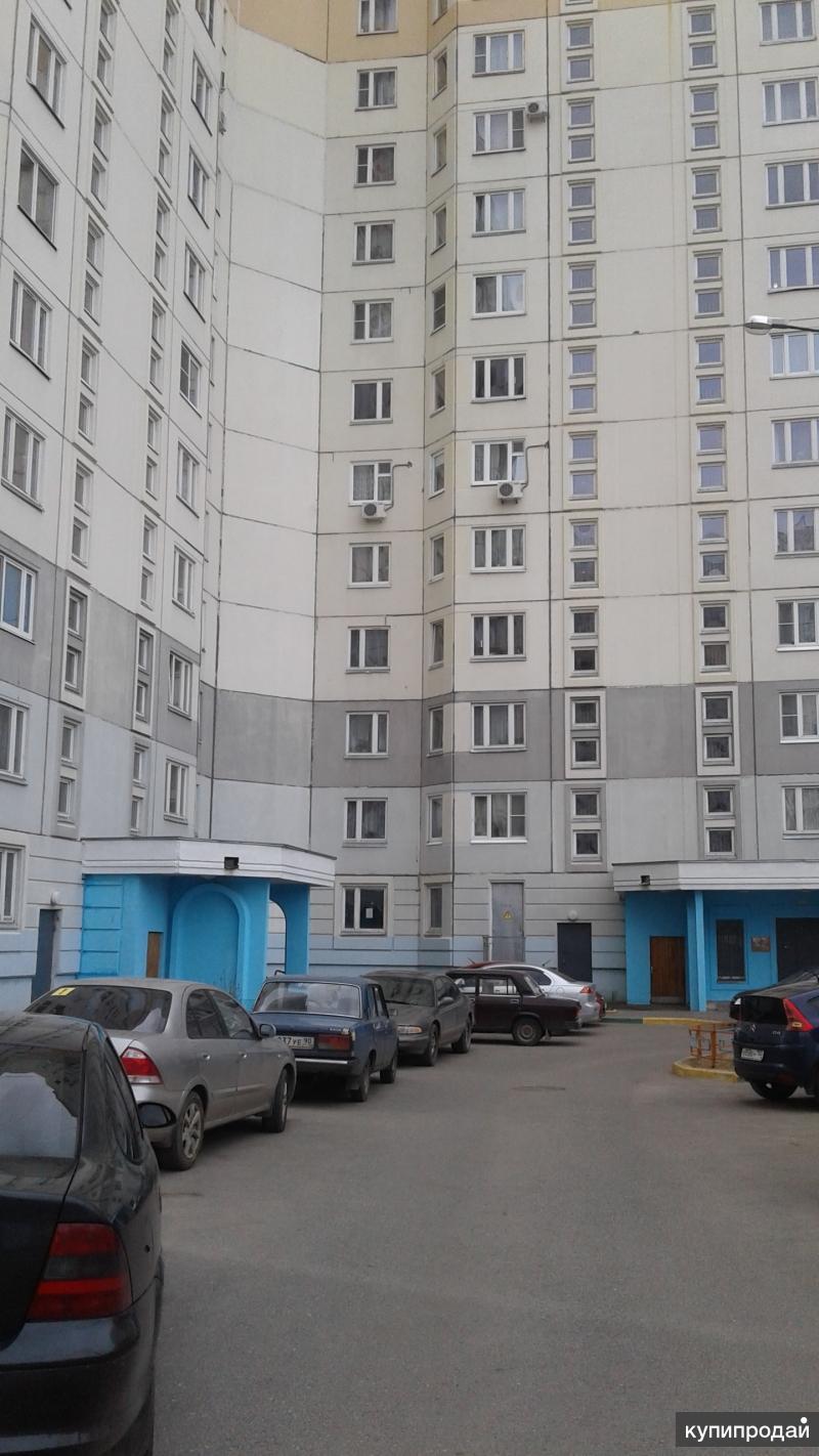 1-к квартира, 42 м2, 11/16 эт.