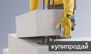Блоки для вентшахт и дымоходов ytong в Чехове