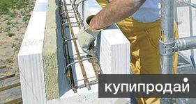 U-образные блоки YTONG в Чехове, Серпухове, Подольске