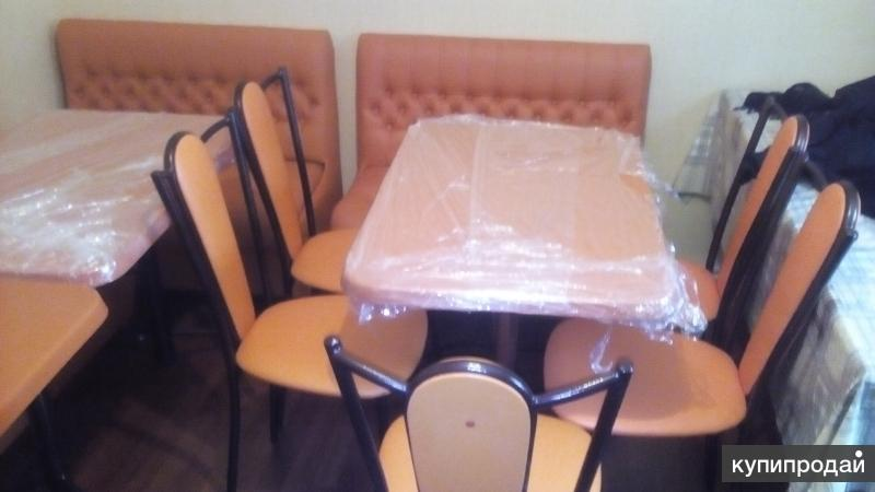 Гарнитур для столовой