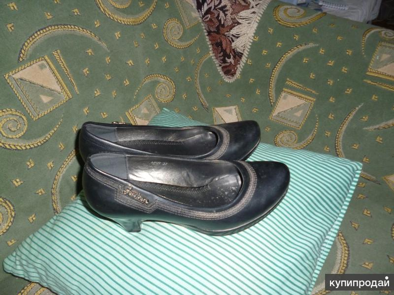 Новая летняя обувь