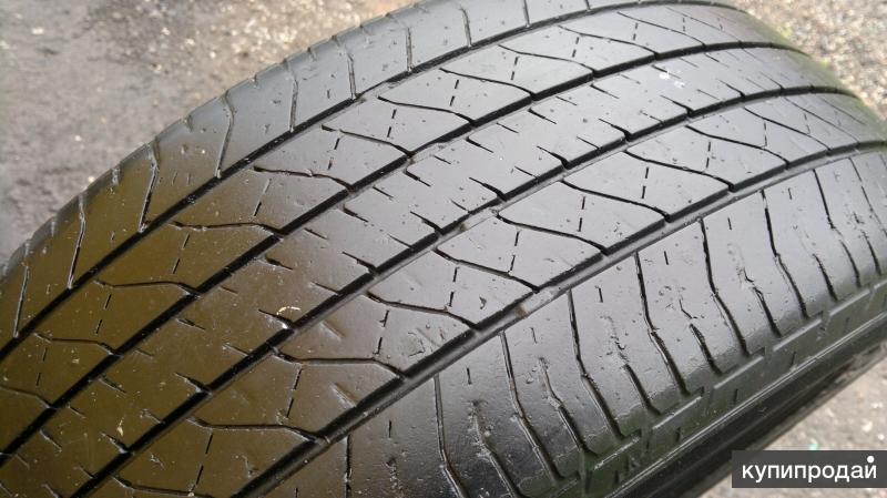 Dunlop Sp Sport 270 225/55 R17 (1шт.)