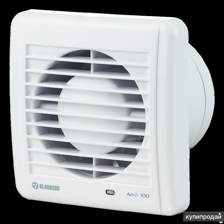 Бытовые вентиляторы по доступным ценам