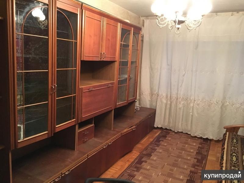 1-к квартира, 37 м2, 7/16 эт. за 15000 рублей