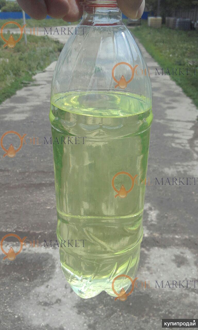 Бензин АИ-92 EVRO 5