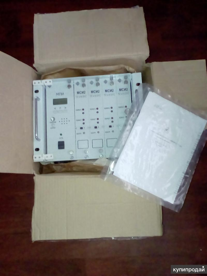 БПС21-4-2ВЦ    блок питания и сигнализации