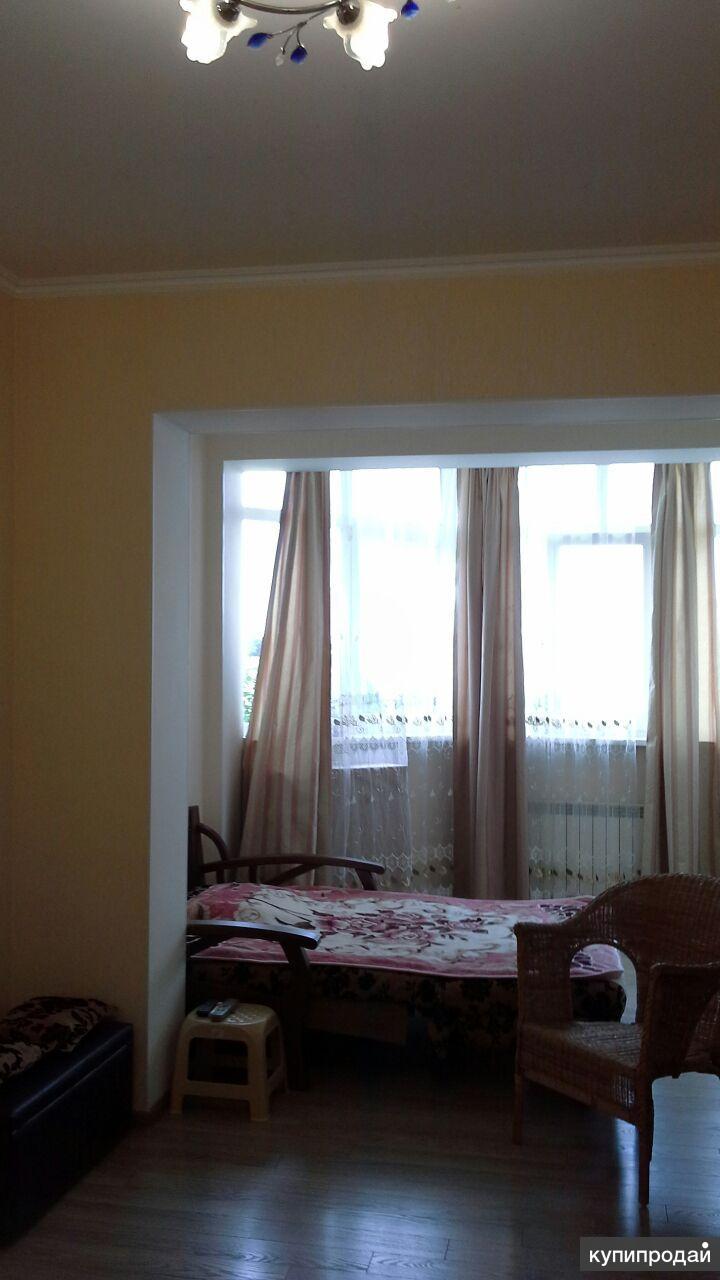 Комната в 2-к 26 м2, 2/13 эт.