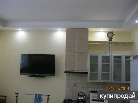 Продается в Севастополе квартира студия