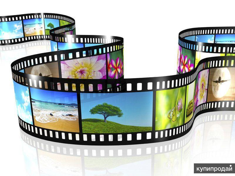 Создание видео шоу