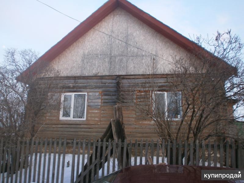 Дом 60 м