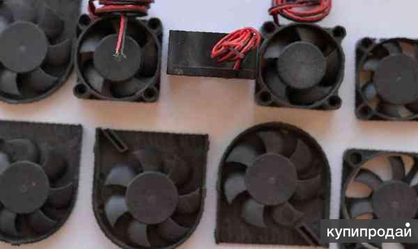 Улитки вентиляторы регуляторы оборотов