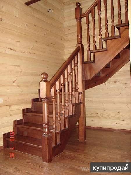 Изготовим качественные  лестницы