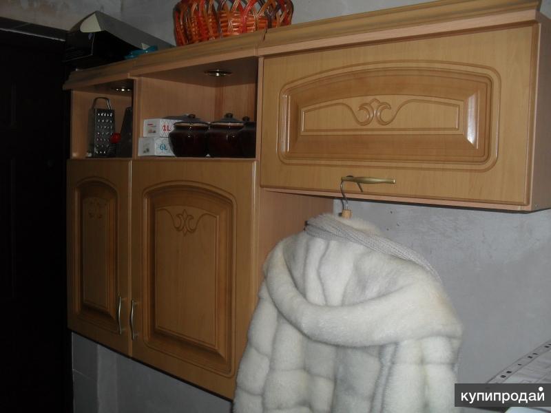 продаётся кухонный гарнитур