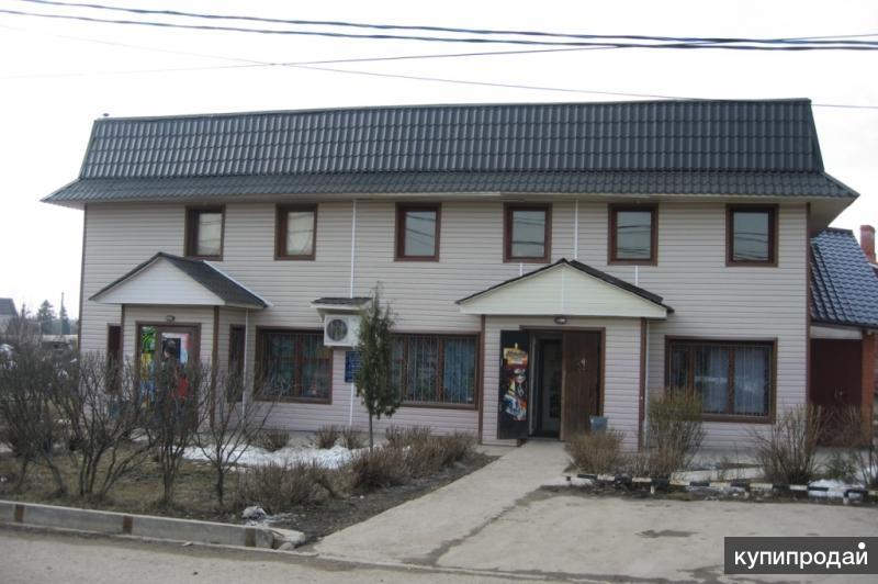 Торговое помещение 300 м² в аренду