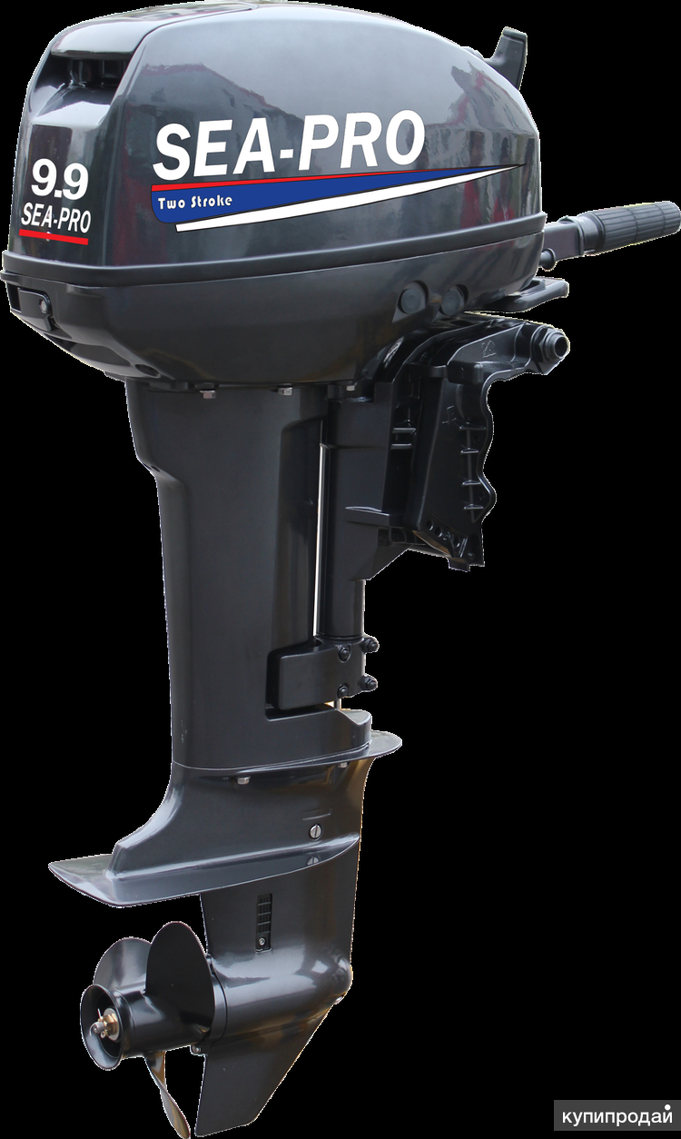 Лодочный мотор Sea-Pro ОТН 9,9s