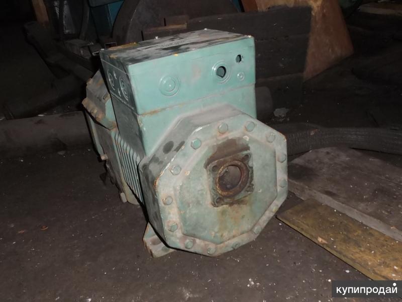 Компрессор низкотемпературный Bitzer 4PC-15,2 Y-40P
