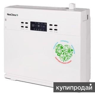 КЛИМАТИЧЕСКИЙ КОМПЛЕКС NEOCLIMA NСС-868