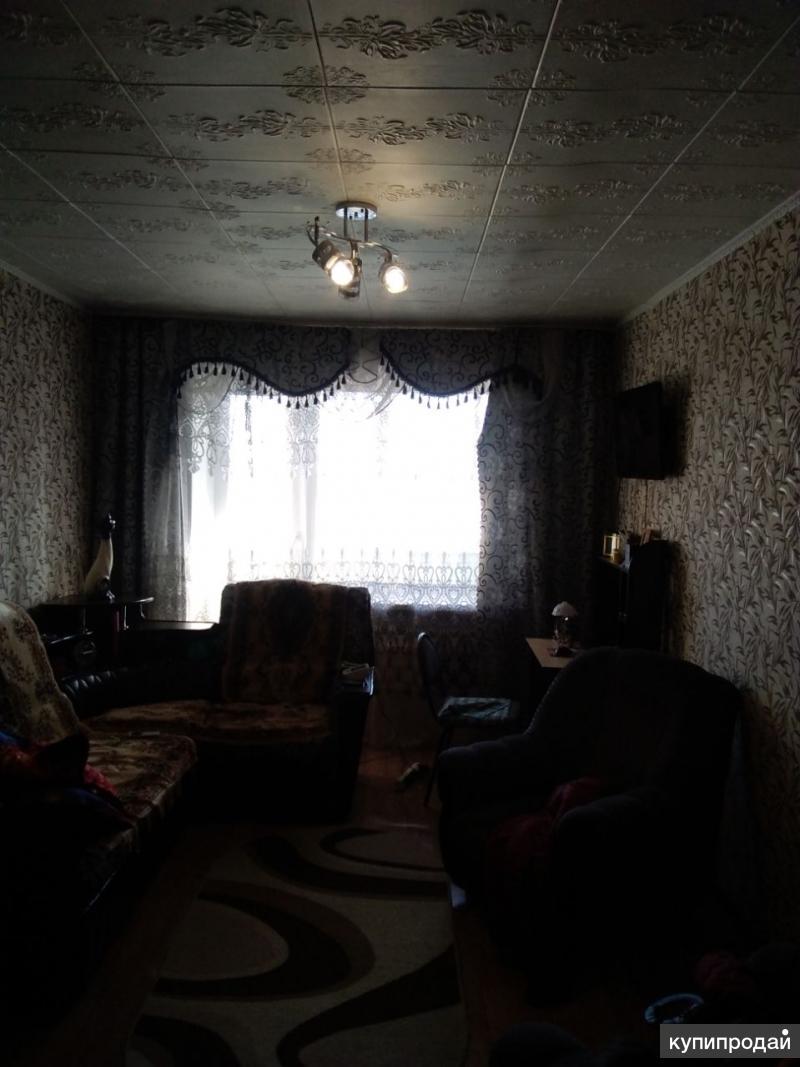 3-к квартира продам