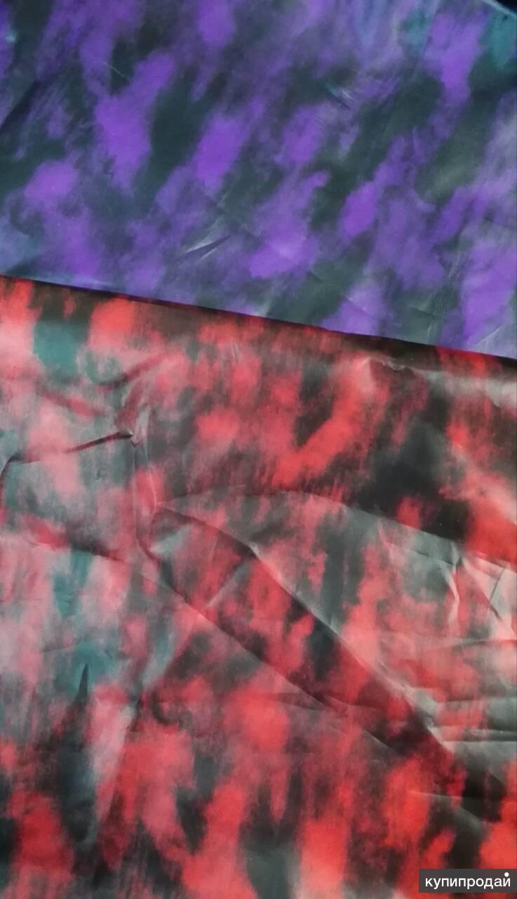 Ткань Курточная принт оптом арт.113/1028